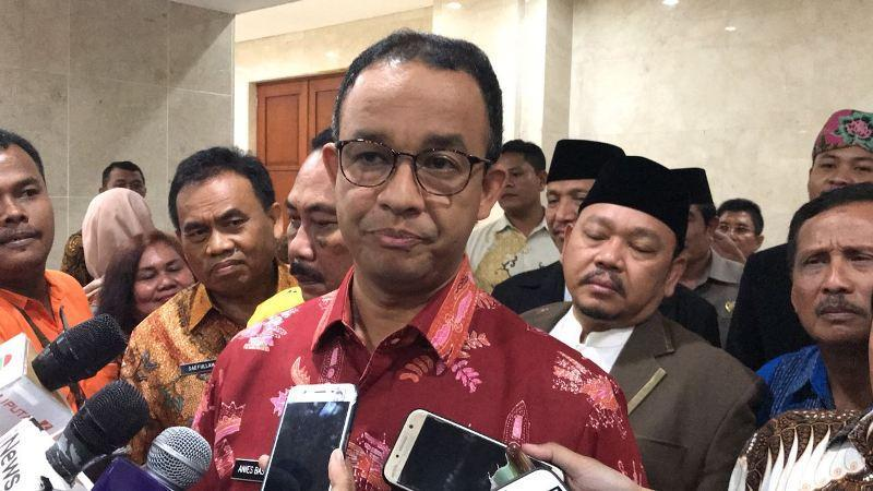 Image result for anies ke luar negeri