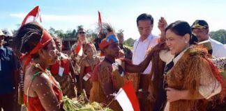 Ini 17 Nama Lain Papua, Akankah Berubah Lagi?