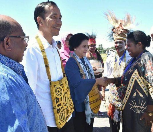 Membangun Papua, Balas Budi Bagi Rakyat Papua?