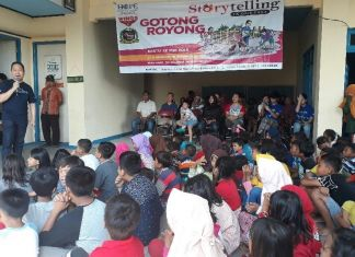 HOPE Worldwide Indonesia Opens Computer Training Course with New ...