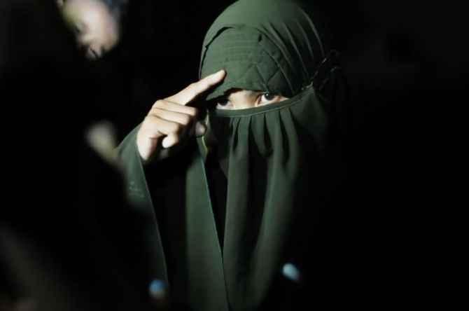Istri teroris Budi Satrijo ternyata PNS Kementerian Agama.