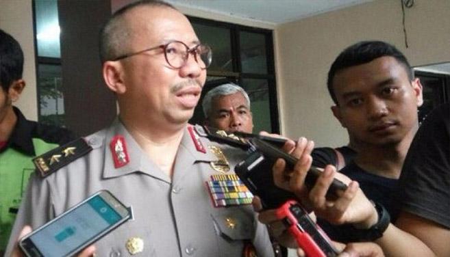 Polri Dalami Keterkaitan Pelaku Teror di Mapolda Riau ...