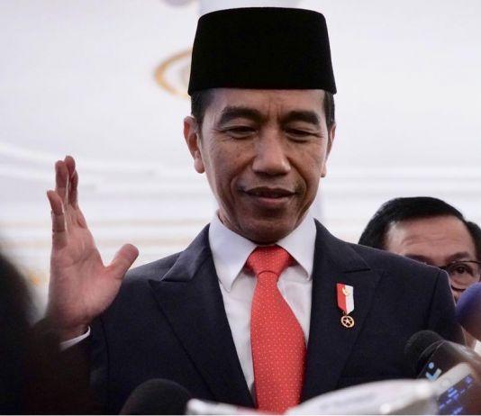 Jelang Puasa, Ini Instruksi Presiden ke Kapolri, Panglima TNI dan Kepala BIN