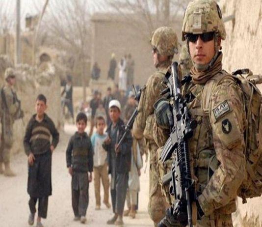 AS Tarik Bantuan Militer dan Keuangan dari Suriah Barat