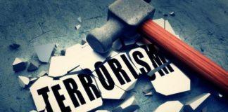 Berperang Melawan Terorisme dan Segera Sahkan UU Antiterorisme