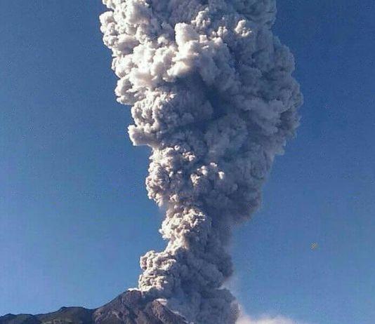 PVMBG: Status Gunung Merapi Naik Level 'Waspada'