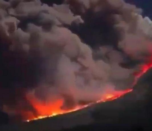 Viral Video Guguran Awan Panas Diduga dari Gunung Merapi, BNPB: Hoax