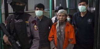 Aman Abdurrahman Kutuk Keras Dilibatkannya Anak-anak dalam Aksi Teror