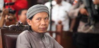 Aman Abdurrahman Mengaku Tidak Pernah Serukan Serang Aparat Keamanan dan Gereja