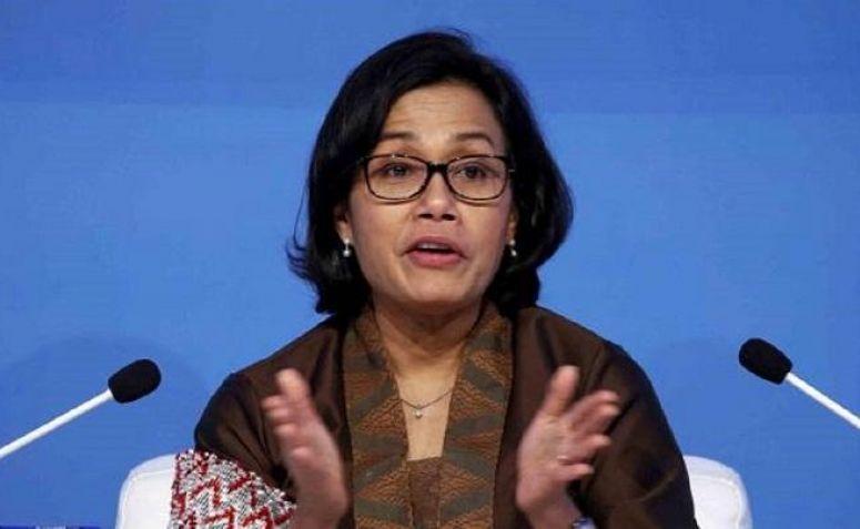 Terkait Utang Indonesia, Sri Mulyani Akhirnya Bicara Blak-blakan