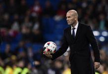 Jika Gagal Juara Liga Champions, Zidane Bisa Mendapat Surat Pemecatan