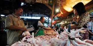 Di Kota Ini Harga Daging Ayam Naik di Luar Kewajaran