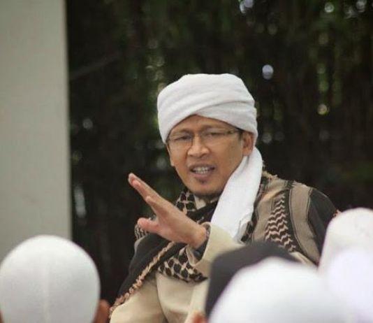 Khatib Salat Id di Istiqlal, Aa Gym: Ramadan Momentum Penting Miliki Akhlakul Karimah