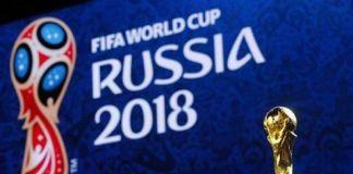 Piala Dunia dan Agama Padang Rumput