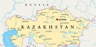 <i>Rebranding</i> Kazakhstan, Ingin Tinggalkan Citra Negara Miskin