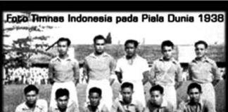 Jangan Heran, Awalnya Sepakbola di Indonesia Sangat Rasis
