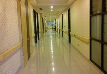 Perawat yang Bunuh Diri Itu Sering Menampakkan Diri