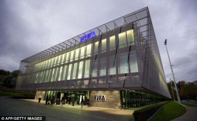 Diduga Ejek Tim Swedia, FIFA Selidiki Ofisial Timnas Jerman