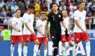 Tersingkir, Kapten Polandia: Saya Berjuang Sendiri, Kami Telah Lakukan yang Terbaik