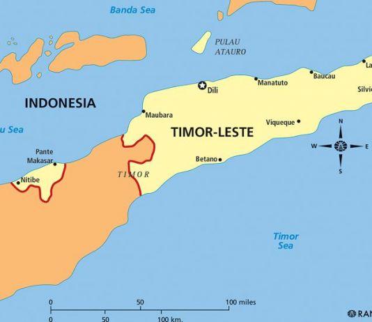 Walau Tertatih-Tatih, <i>Rebranding</i> Timor-Leste Makin Mesra dengan Indonesia
