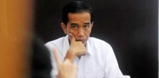 Tarik Ulur Cawapres, Menunggu Siapa yang Pantas Jadi Pendamping Jokowi