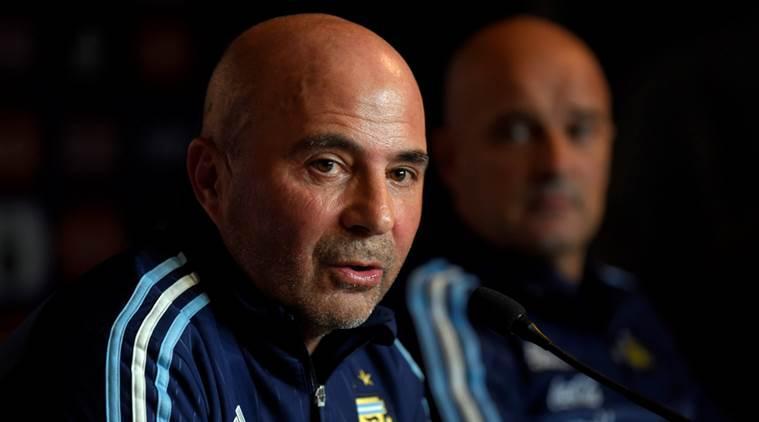 saoli dipecat ini kandidat pelatih baru argentina