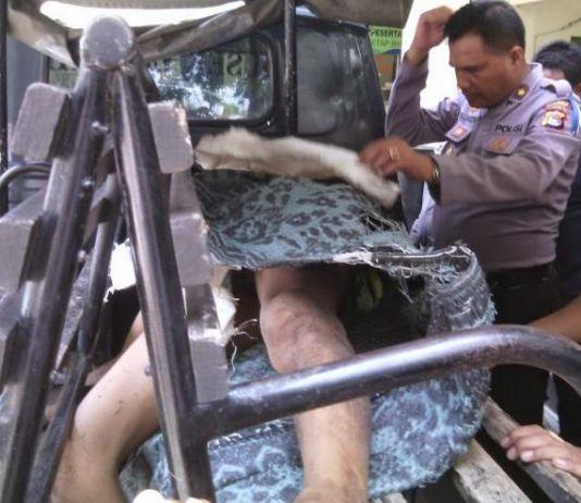 Berita soal Begal Marak di Medan, Ini Penjelasan Polisi