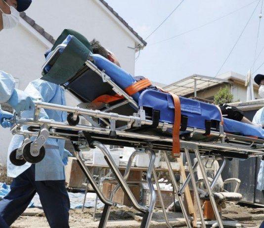 14 Orang Tewas Setelah Gelombang Panas Melanda Jepang