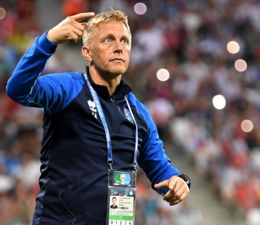 Ini Alasan Pelatih Timnas Islandia Mengundurkan Diri