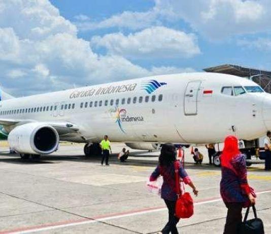 Ini Rahasia Keberhasilan Garuda Indonesia di Kancah Internasioanl