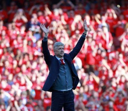 Wenger: Latih Arsenal Selama 22 Tahun Kesalahan Besar