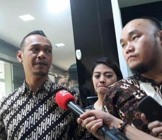 Ronny Laporkan Sopir Adik Anggota DPR ke Polisi