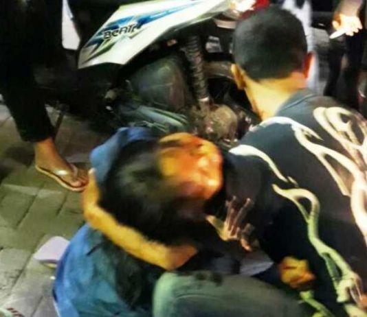 Polisi Ringkus Begal Yang Tembak Mati Seorang Ibu di Tangerang