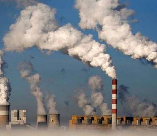 Indonesia Berhasil Turunkan Emisi Karbon