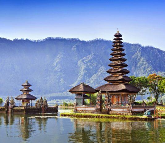 Ini 10 Tujuan Favorit Wisatawan Indonesia saat Libur Tengah Tahun