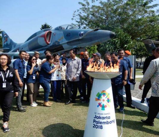 Ini Alasan Pentingnya Obor Asian Games