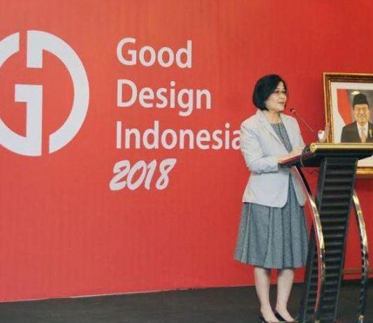 Sebanyak 7 Produk RI Ikuti Kompetisi Desain di Jepang