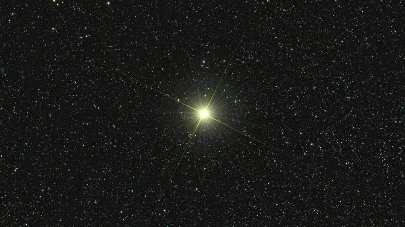 Nasa temukan bintang yang mampu melahap planet