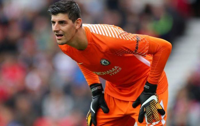 f90e8d97439 Chelsea Agrees to Sell Courtois to Real Madrid