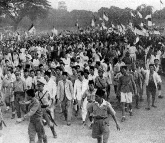 Kekerasan Seksual dan Tindak Kriminal, Potret Buram Revolusi Kemerdekaan
