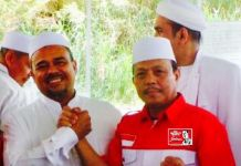 Heboh, FPI dan Ulama Menarik Dukungan Politik ke Prabowo-Sandiaga, Ini Alasannya