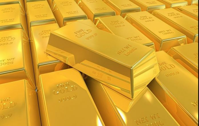 Dollar Price Hike Pushes Down Gold Price Significantly