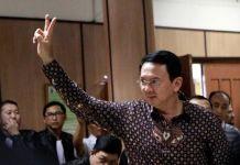 Elit Gerindra untuk Ahok: Selamat Bergabung Kembali di Masyarakat