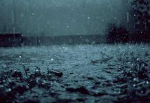 Badan Meteorologi Arab Saudi Umumkan Kemungkinan Banjir di Mekah