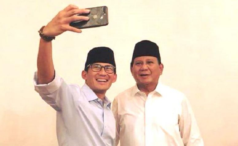 Soal Kursi Wagub DKI, PKS Yakin Gerindra Tak Cederai Kesepakatan Bersama