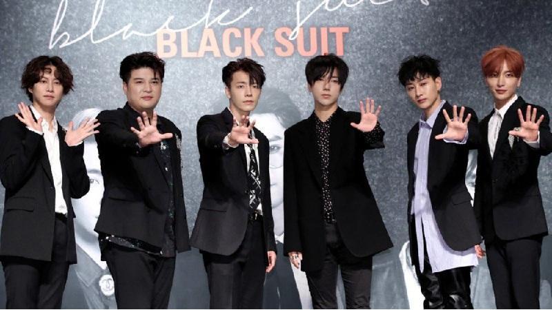 Beredar kabar di kalangan penggemar K-pop bahwa grup Super Junior akan tampil di penutupan Asian Games 2018.