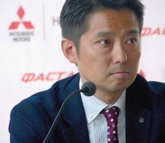 Bos MMKI Terpilih Jadi CEO Mitsubishi Motors Corp
