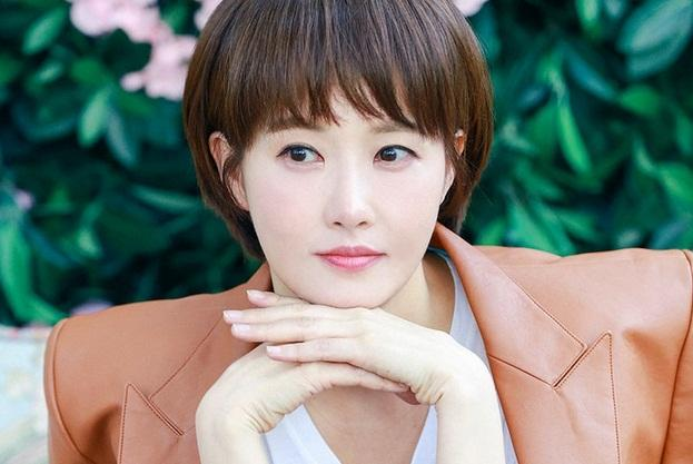 Aktris Korea Kim Sun Ah