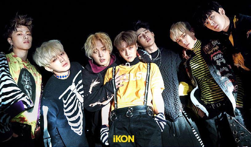 Boyband asal Korea lainnya iKon juga akan tampil pada upacara penutupan Asian Games 2018 di Jakarta.