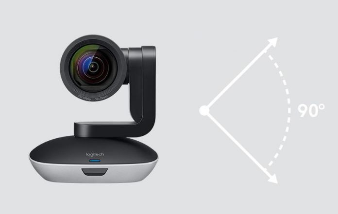 Logitech Releases Rally Camera for the Latest Video Conferences